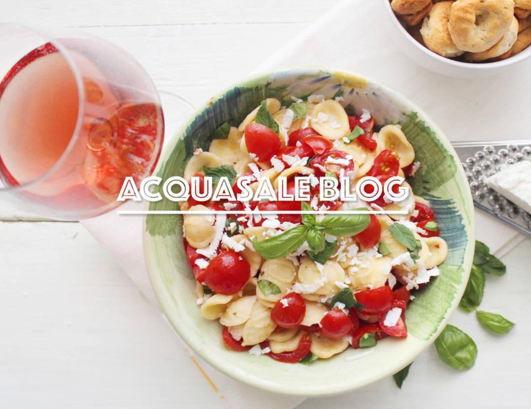 Azienda Agricola Marmo - Acquasale - il blog